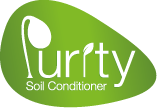 purity soil conditioner logo